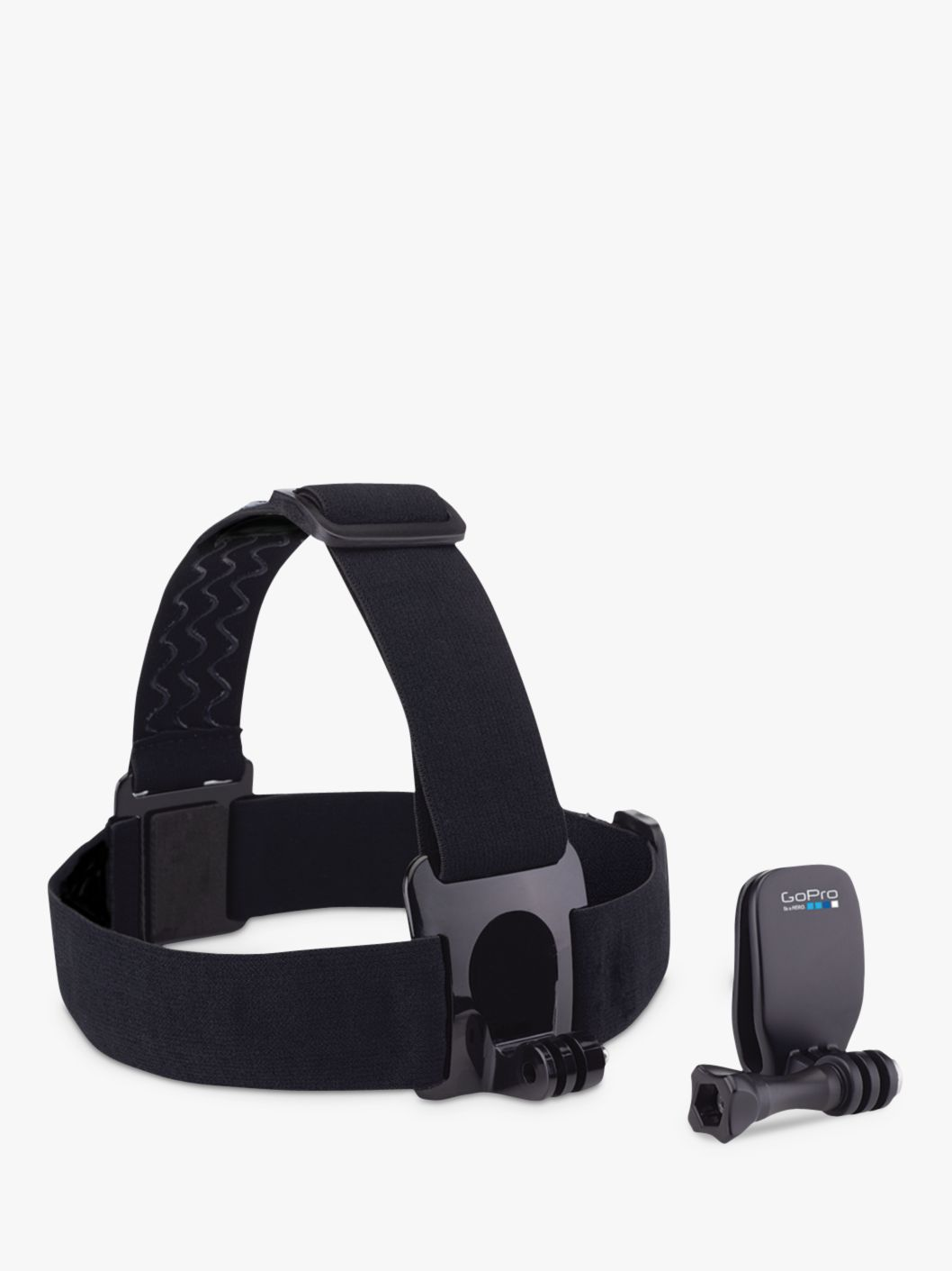 Gopro GoPro Head Strap Mount and QuickClip for All GoPros