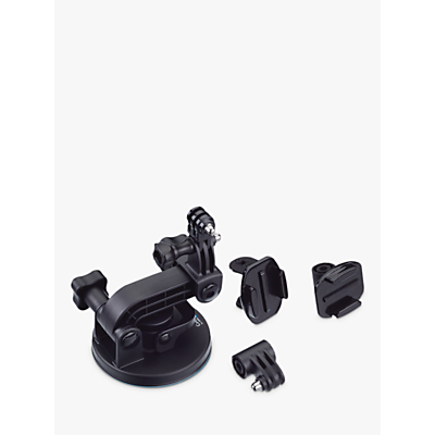 GoPro Suction Cup Mount for All GoPros