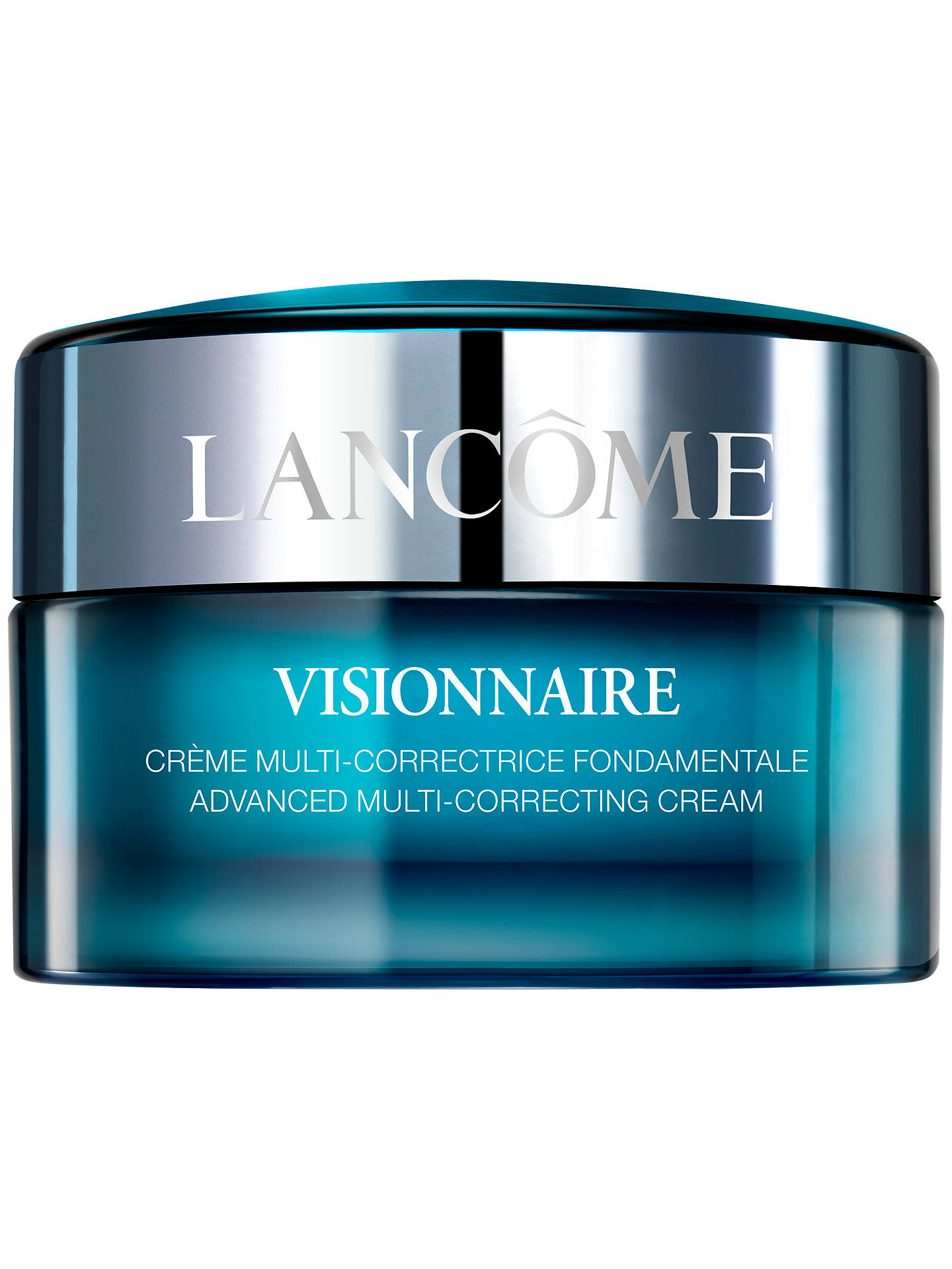 BuyLancôme Visionnaire Advanced Multi-Correcting Cream, 50ml Online at johnlewis.com