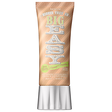 Buy Benefit Big Easy Complexion Perfector, 35ml Online at johnlewis.com