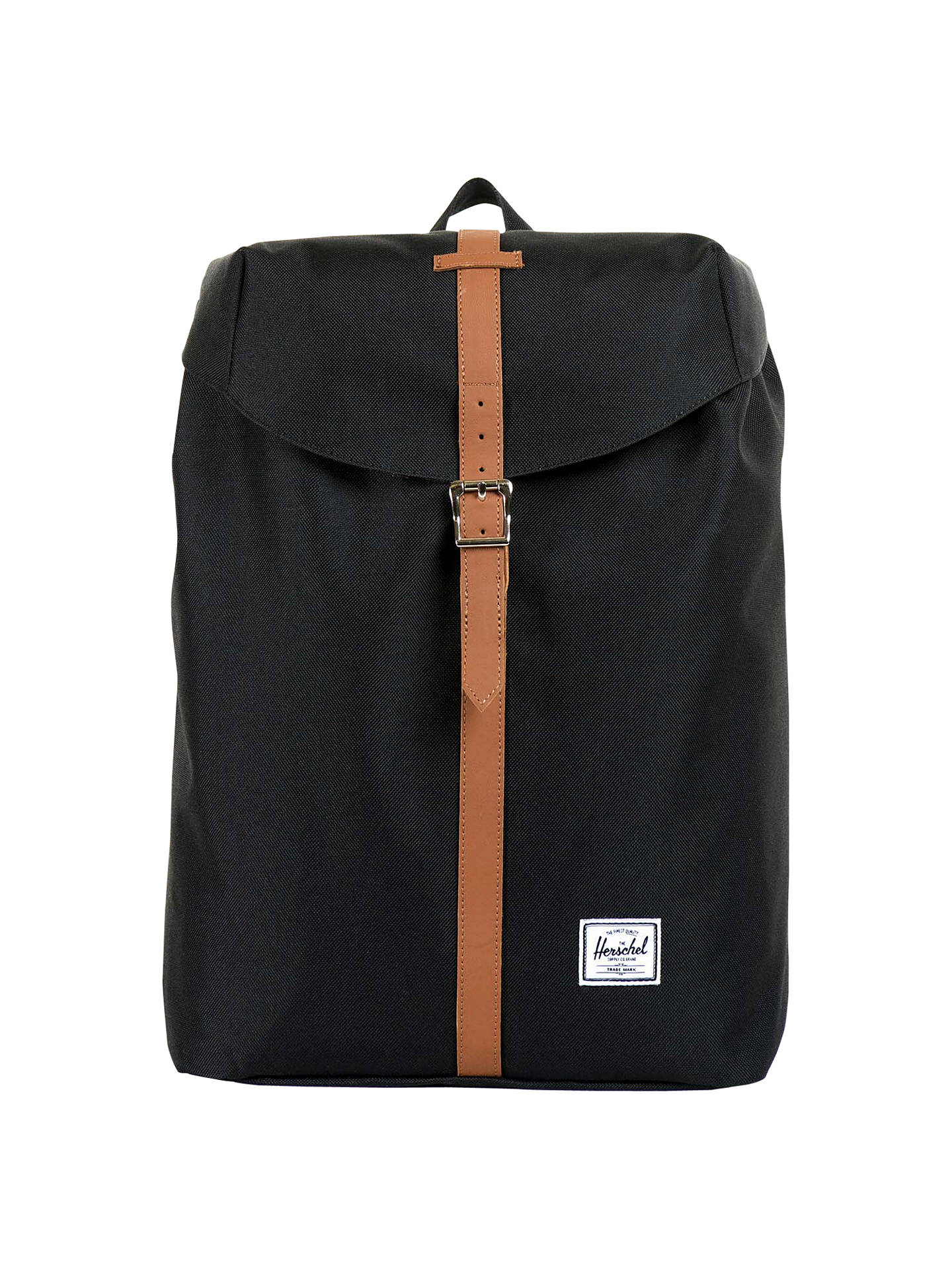 Herschel Supply Co. Post Backpack at John Lewis   Partners 64be25e30db27