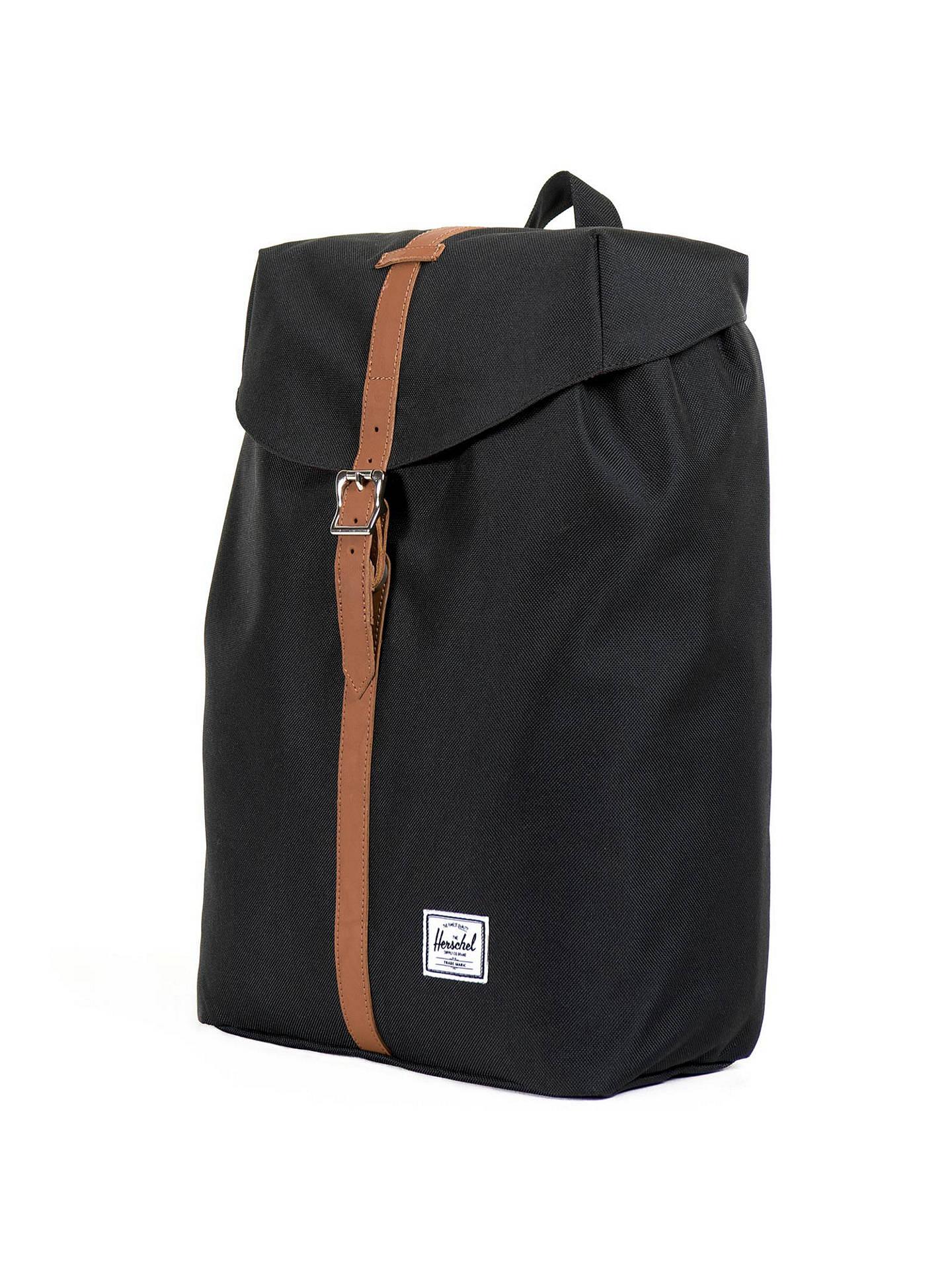 fd3480f5df7 Herschel Supply Co. Post Backpack at John Lewis   Partners