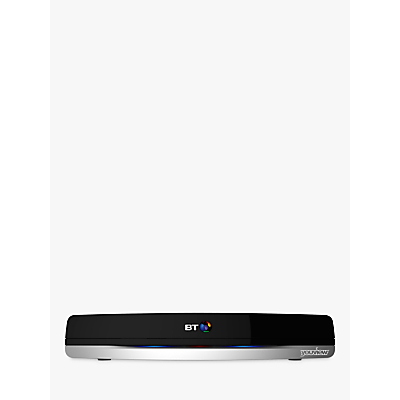 Image of BT YouView+ Smart 500GB Freeview HD Digital TV Recorder