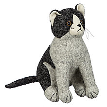 Buy Dora Designs Pepe Cat Doorstop Online at johnlewis.com