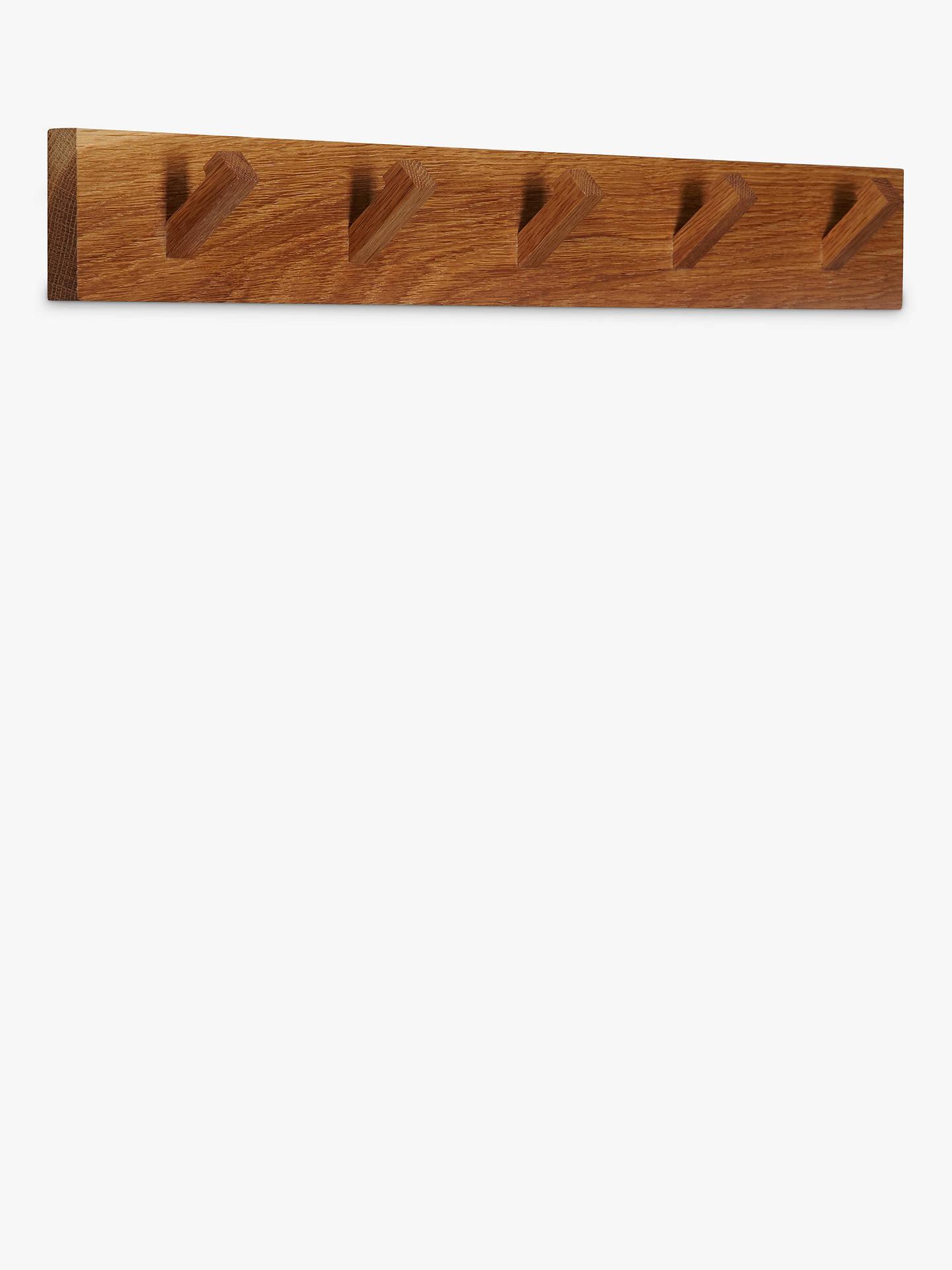 ce196941912a4 Buy John Lewis   Partners 5 Hook Hanging Rack