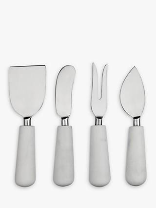 Croft Collection Arundel Cheese Knife Set