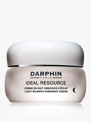 Darphin Darphin Ideal Resource Overnight Anti-Ageing Cream, 50ml
