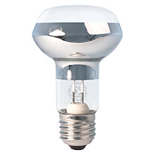 Buy Calex 18W ES R63 Eco Halogen Reflector Bulb Online at johnlewis.com