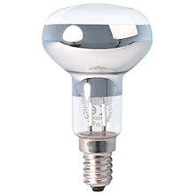 Buy Calex 70W ES R80 Eco Halogen Reflector Bulb Online at johnlewis.com