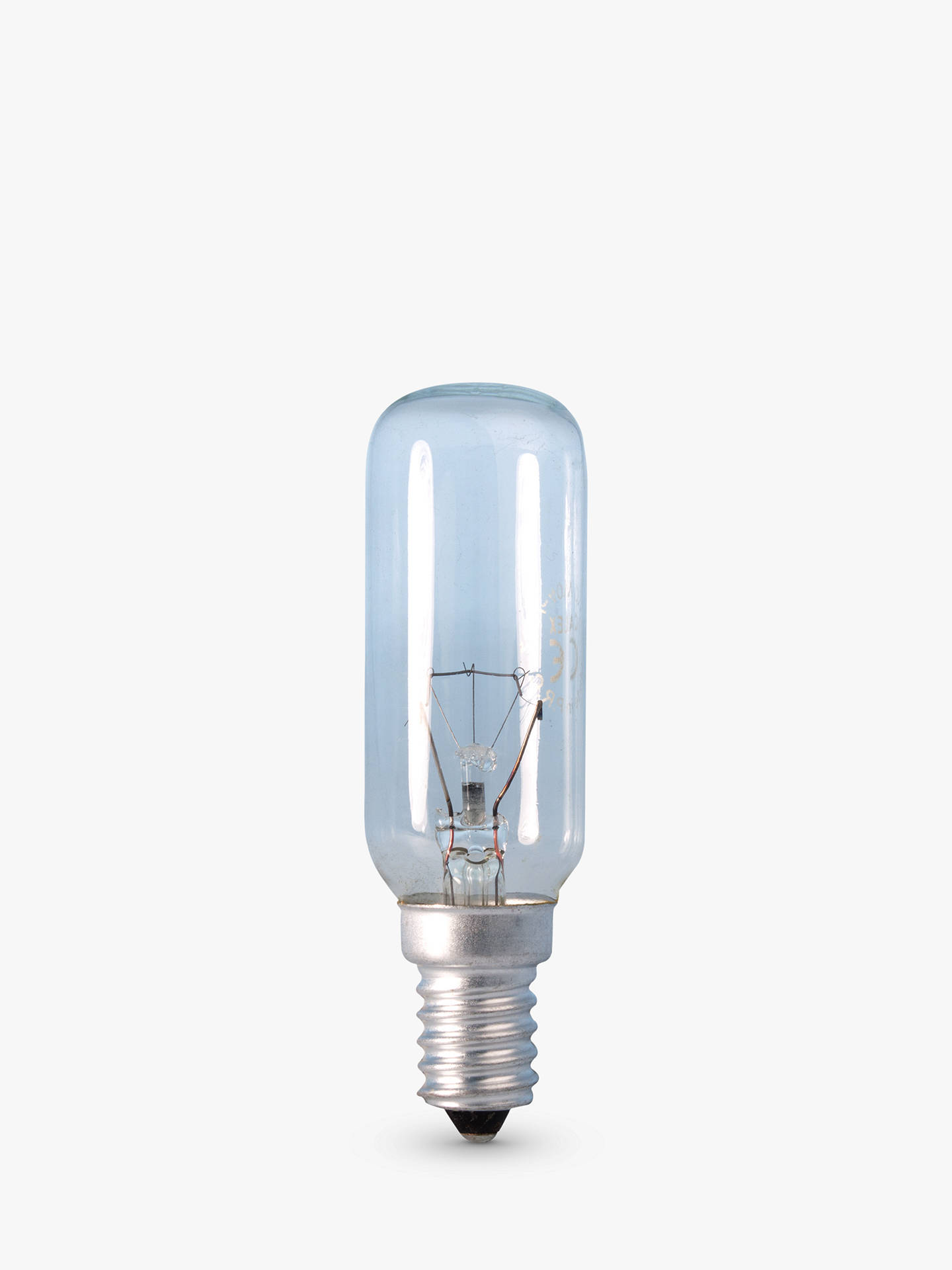 BuyCalex 28W SES Cookhood Eco Halogen Tube Bulb, Pack of 2 Online at johnlewis.com