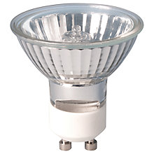 Buy Calex 28W 50mm GU10 Eco Halogen Spotlight, Pack of 3 Online at johnlewis.com