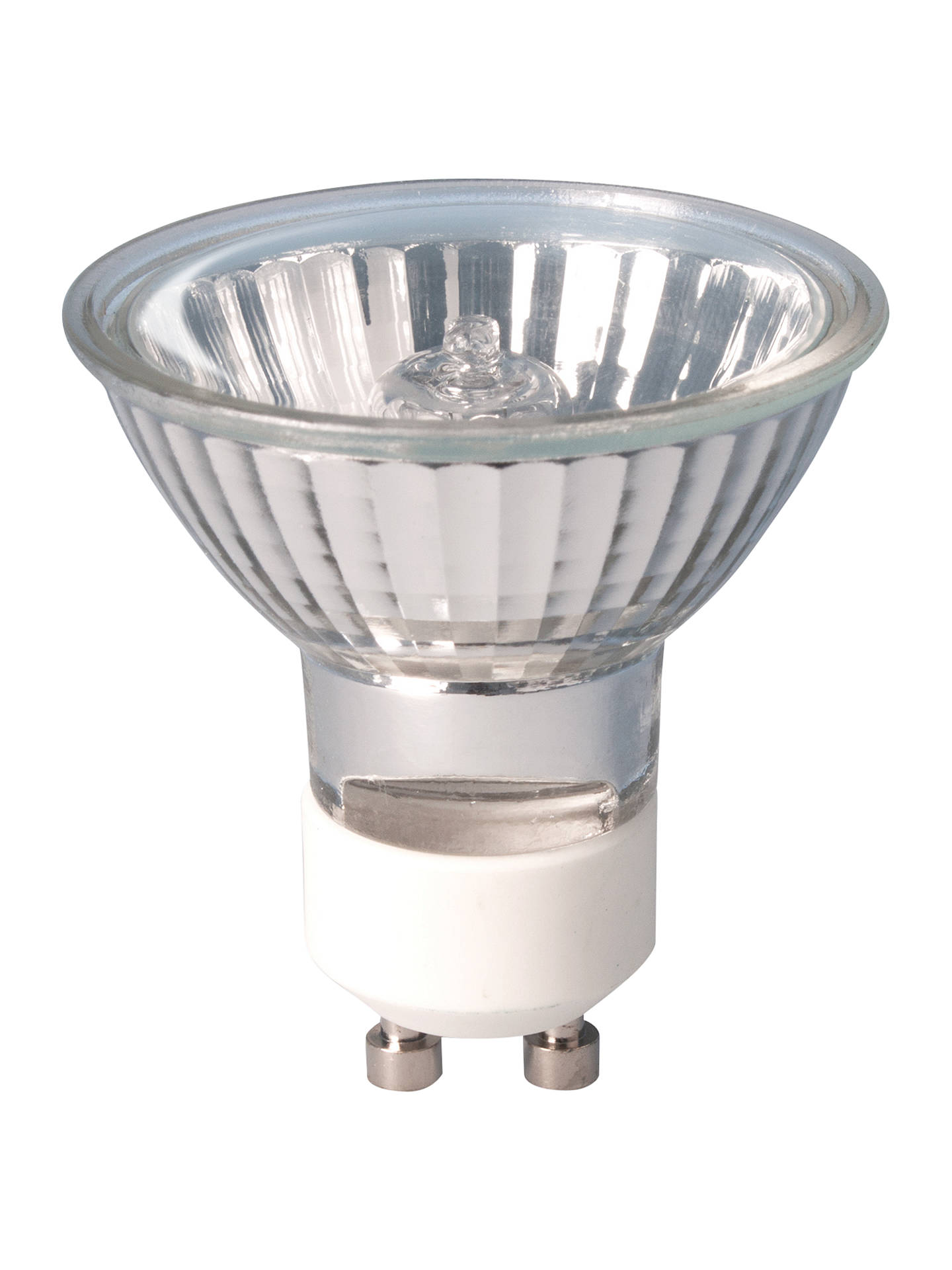 BuyCalex 28W 50mm GU10 Eco Halogen Spotlight, Pack of 3 Online at johnlewis.com