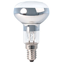 Buy Calex 42W ES R80 Eco Halogen Reflector Bulb Online at johnlewis.com