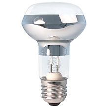 Buy Calex 42W ES R63 Eco Halogen Reflector Bulb Online at johnlewis.com