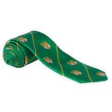 "Buy Our Lady's Bishop Eton Primary School Tie, L39"", Green Online at johnlewis.com"