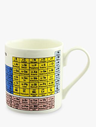 McLaggan Smith Educational Periodic Mug, 450ml