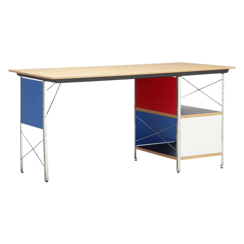 Vitra Eames Desk Unit Multi At Johnlewis Com