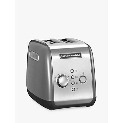 5KMT221BAC Slice Toaster