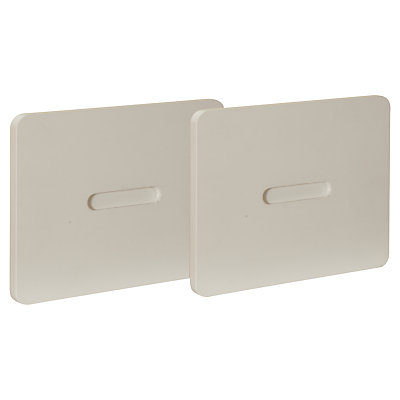 Stompa Curve Pack of 2 Doors