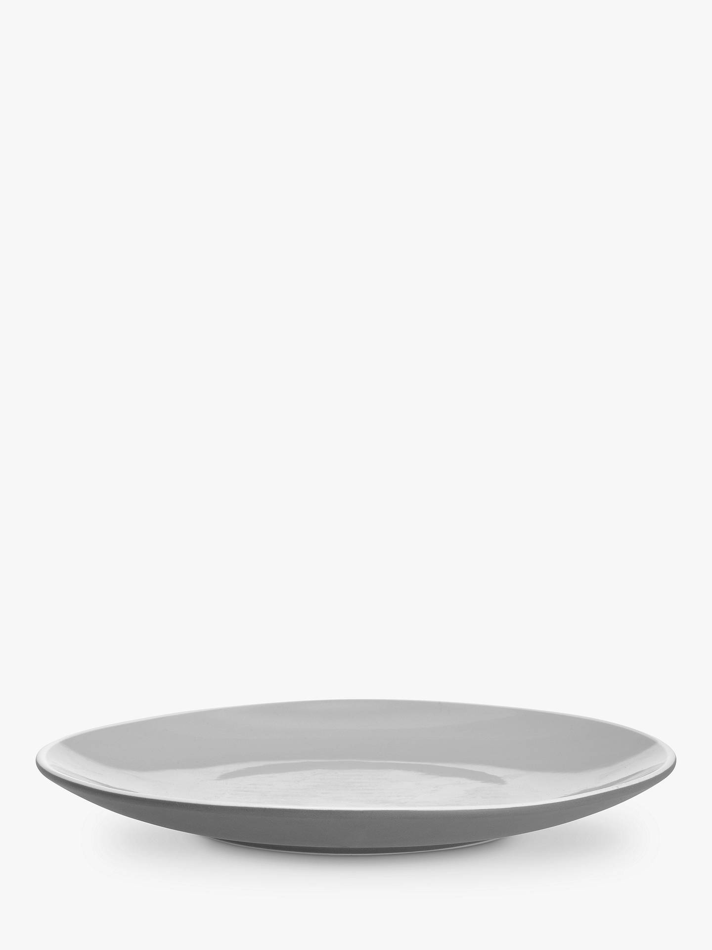 BuyJohn Lewis & Partners Puritan Breakfast Set, 12 Piece, Grey Online at johnlewis.com
