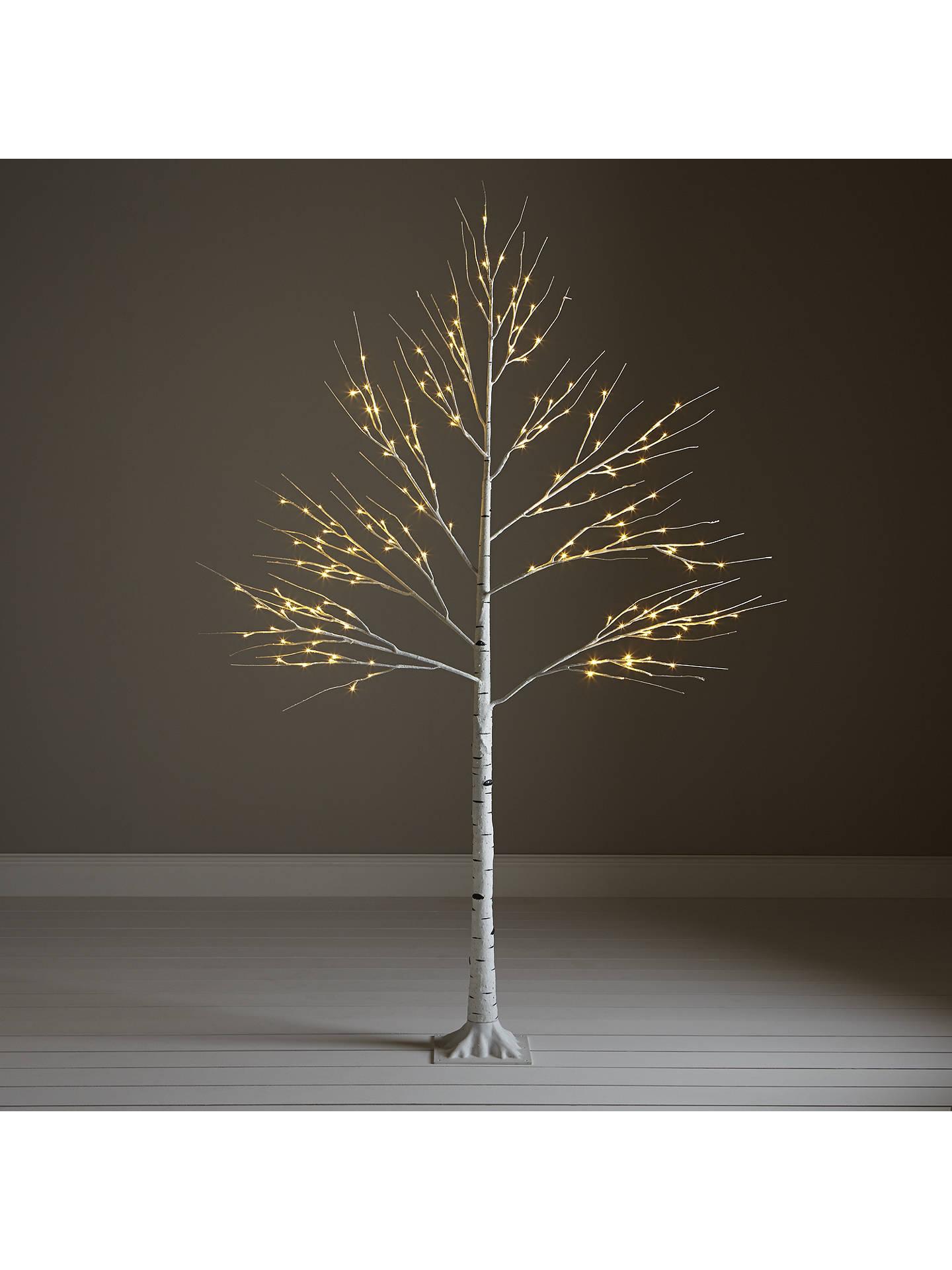 8ft Christmas Trees