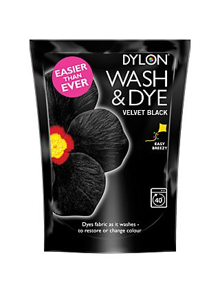 Dylon Wash 'n' Dye Machine Dye