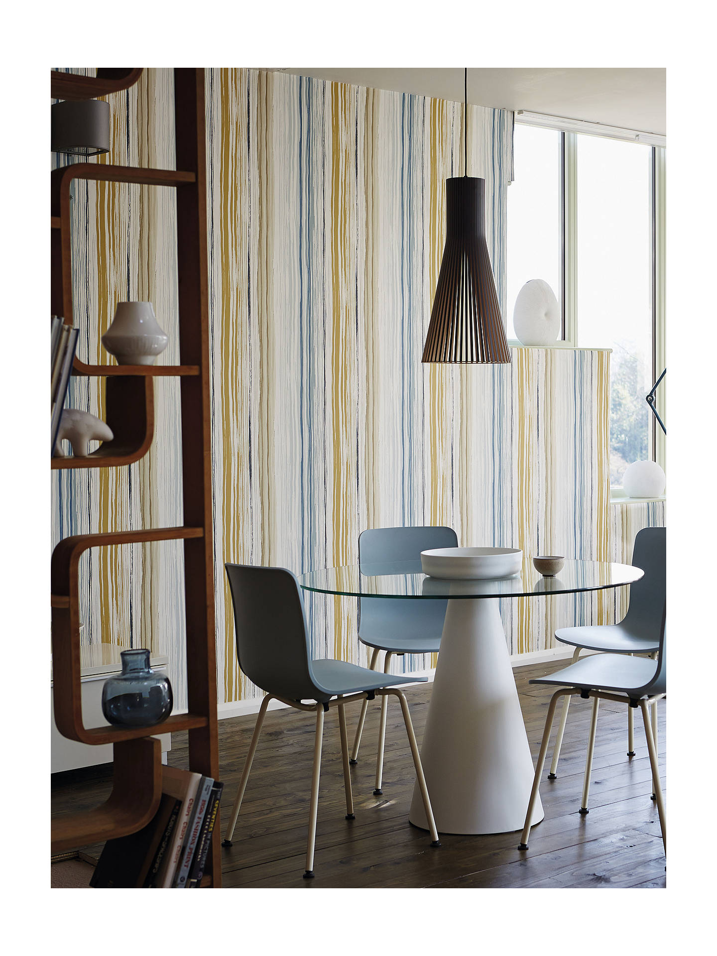 Buy Scion Zing Paste the Wall Wallpaper, 110826 Online at johnlewis.com