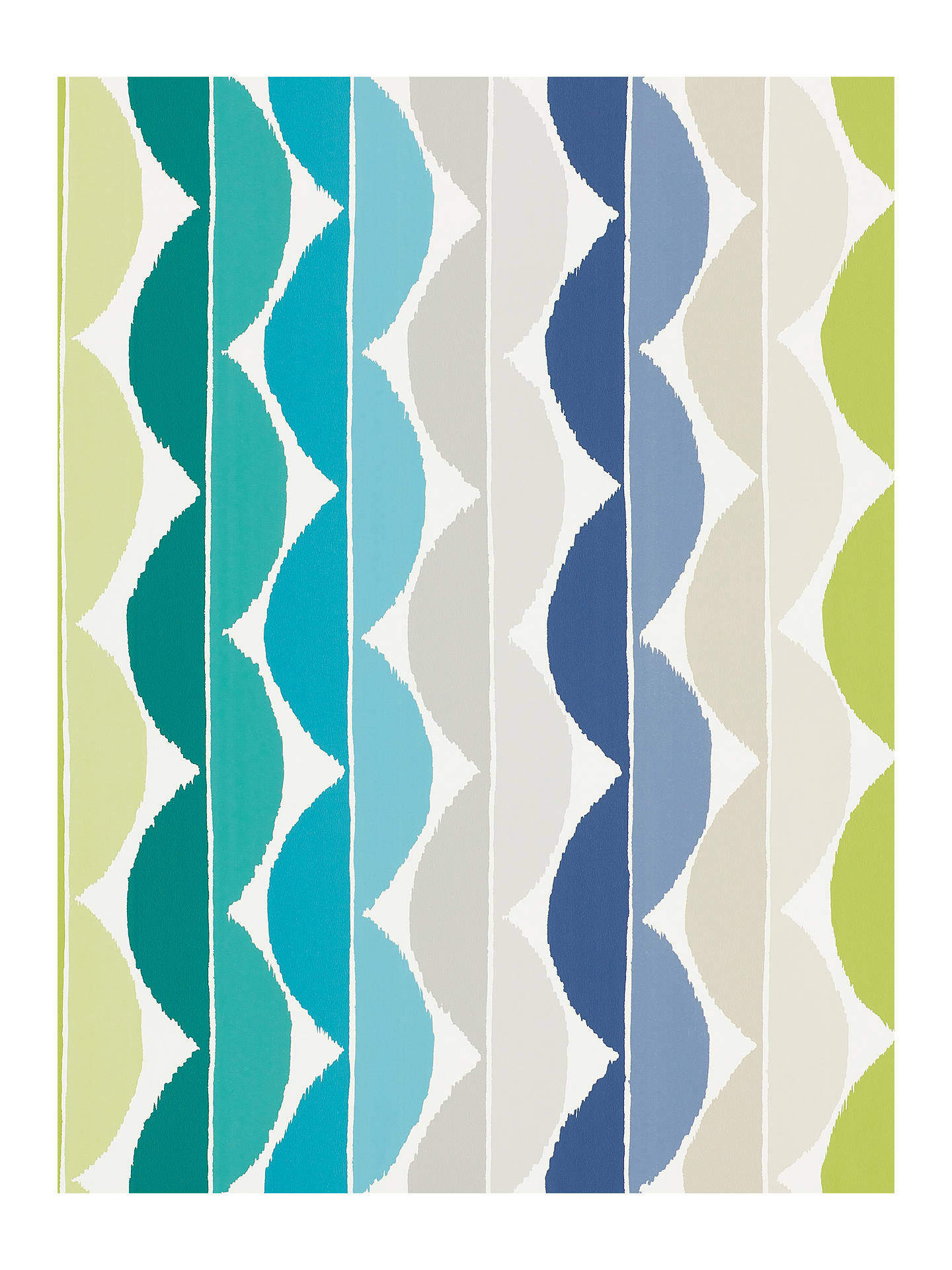 Buy Scion Yoki Paste the Wall Wallpaper, 110827 Online at johnlewis.com