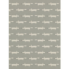 Buy Scion Little Fox Paste the Wall Wallpaper Online at johnlewis.com