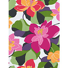 Buy Scion Diva Paste the Wall Wallpaper Online at johnlewis.com