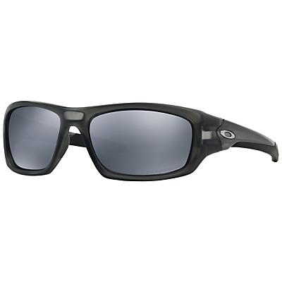 6cc333e3135b1 Oakley Valve Matte Grey Smoke