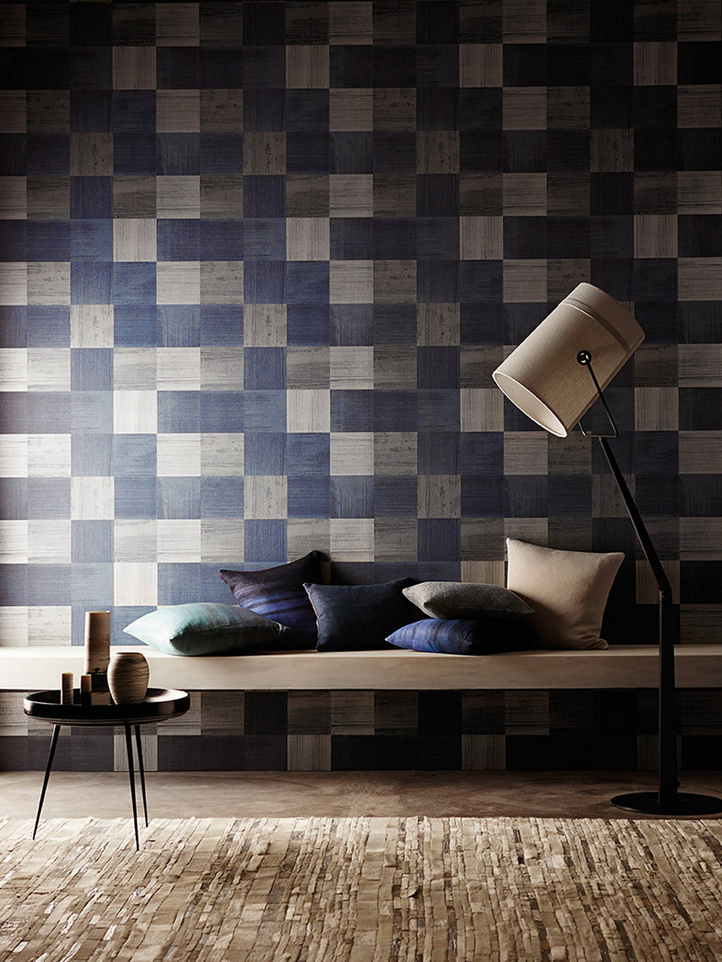 Buy Anthology Bloc Wallpaper, 110753 Online at johnlewis.com