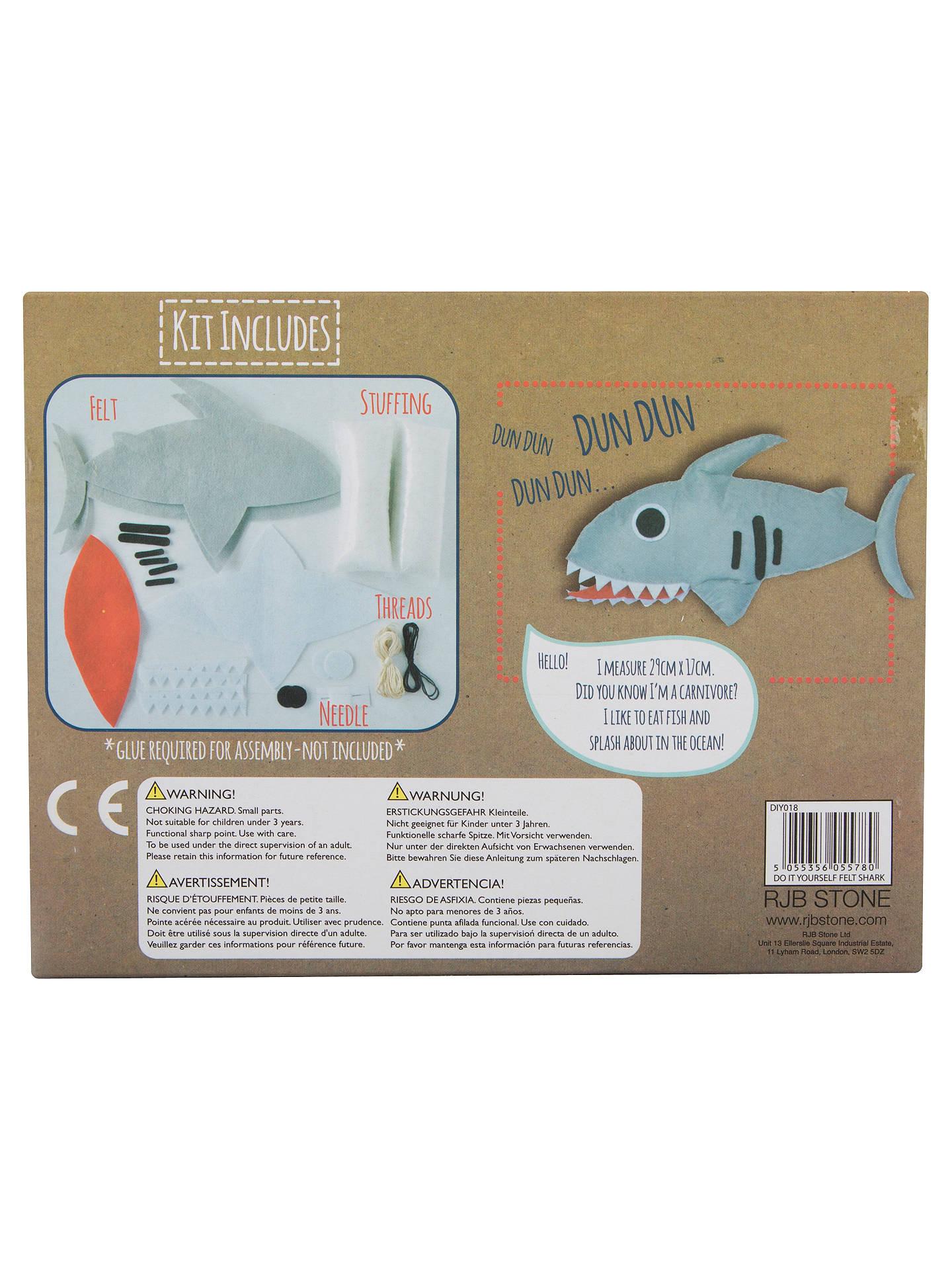 adidas shark kinder