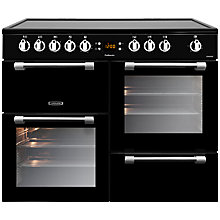 Buy Leisure CK100C210 Cookmaster Electric Range Cooker Online at johnlewis.com