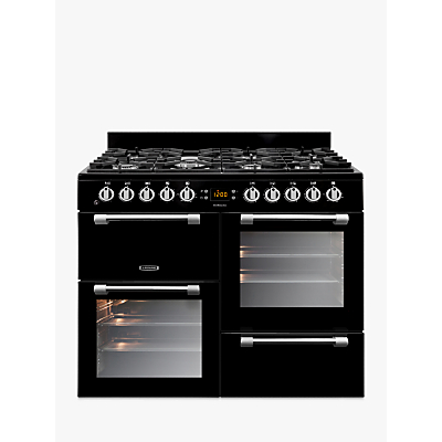Image of Leisure CK100G232 Gas Range Cooker