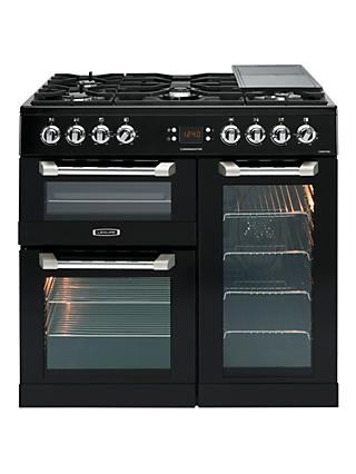 Leisure CS90F530 Cuisinemaster Dual Fuel Range Cooker