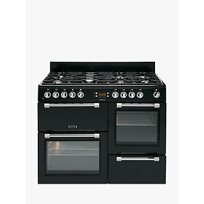 Image of Leisure CK110F232 Cookmaster Dual Fuel Range Cooker