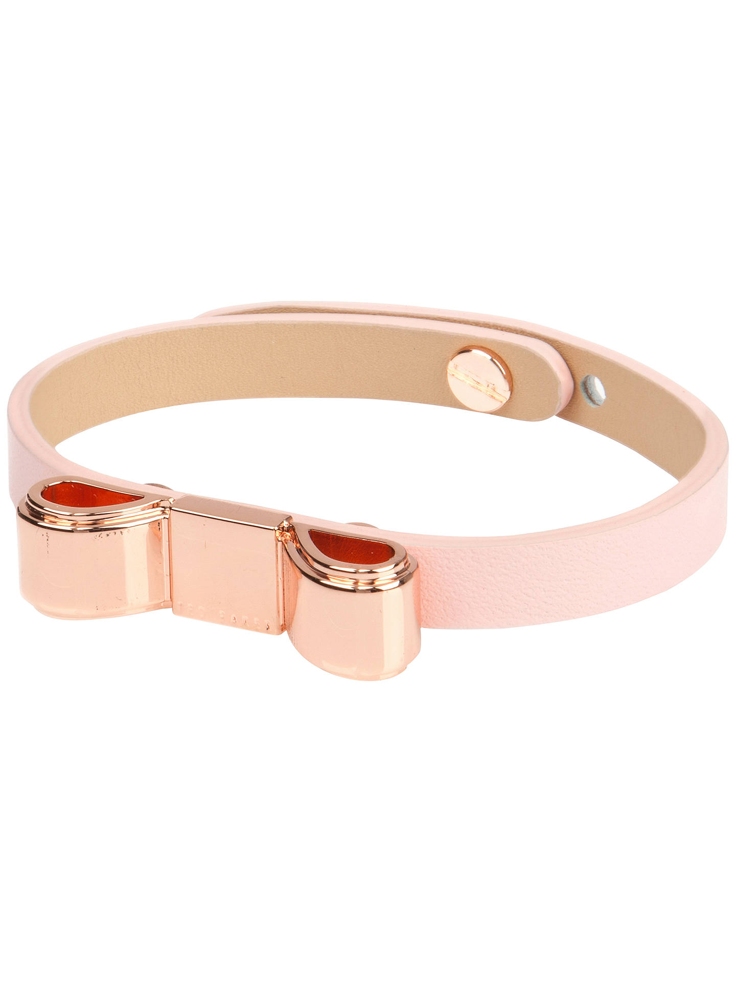 d2facae2c650 Buy Ted Baker Beccee Bow Bracelet