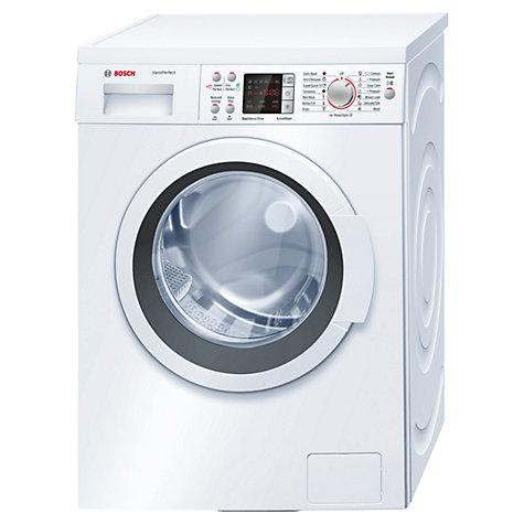 Buy Bosch Waq284s0gb Freestanding Washing Machine 8kg