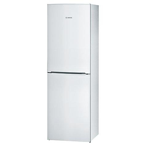 buy bosch kgn34vw25g fridge freezer a energy rating. Black Bedroom Furniture Sets. Home Design Ideas