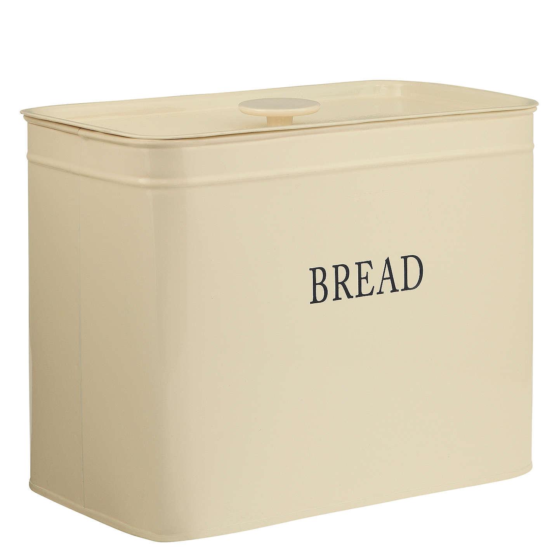 John Lewis Kitchen Bread Bins