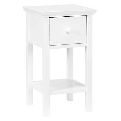 John Lewis Wilton Set of 2 Bedside Tables