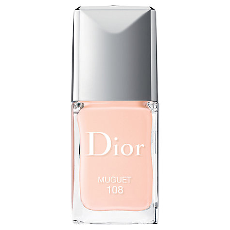 Buy Dior Vernis Nail Polish, The Essentials Online at johnlewis.com