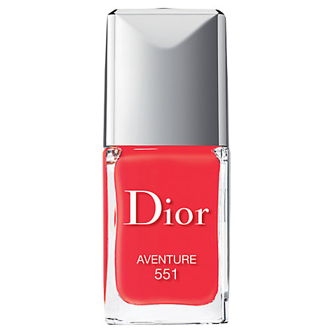 Buy Dior Vernis Nail Polish, The It-Shades Online at johnlewis.com
