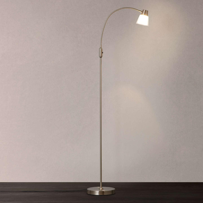 Offer: John Lewis Cormack LED Floor Lamp at John Lewis
