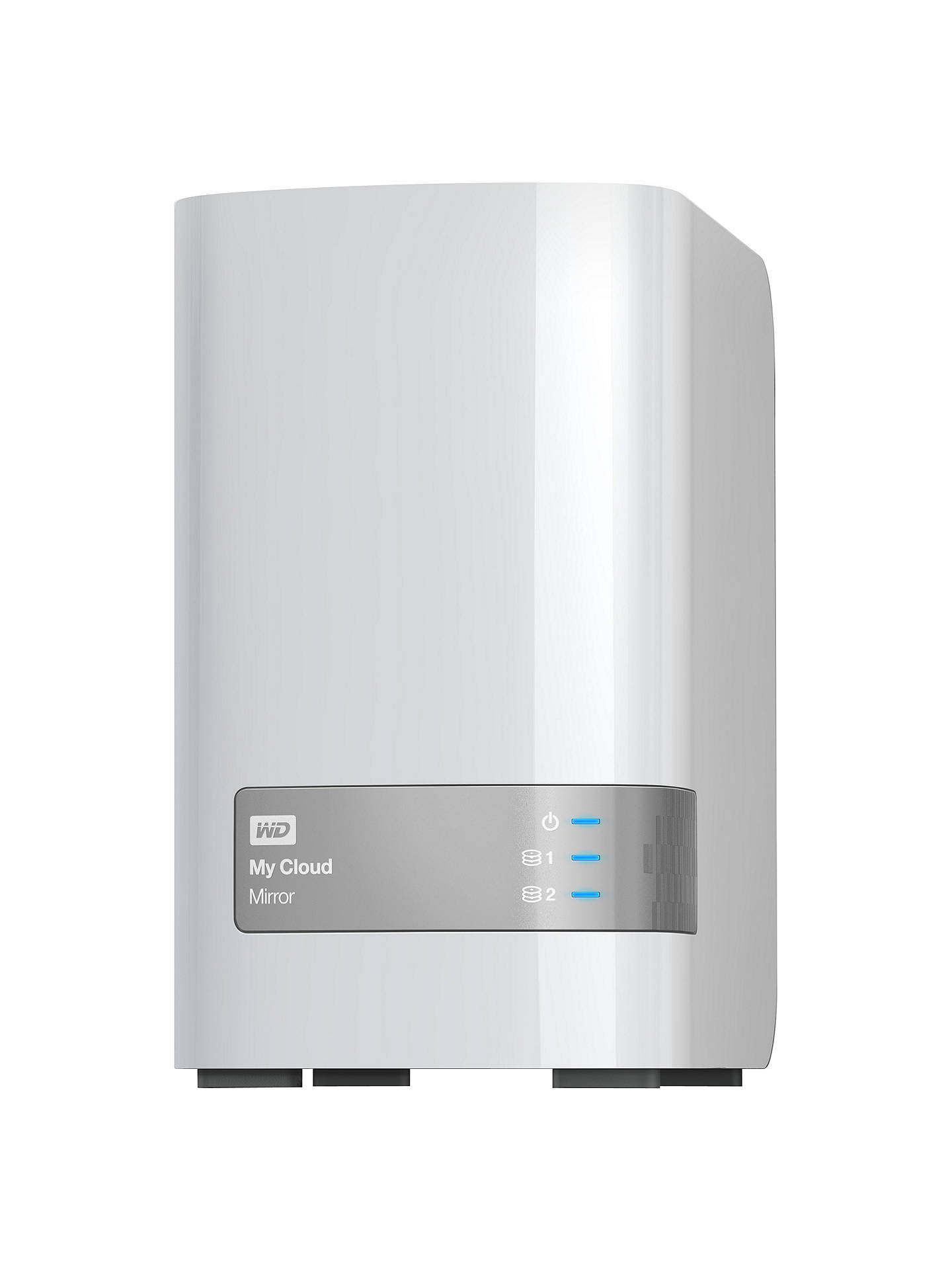 WD My Cloud Mirror, Personal Cloud Storage & Network