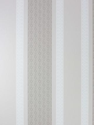 Osborne & Little Chantilly Stripe Wallpaper