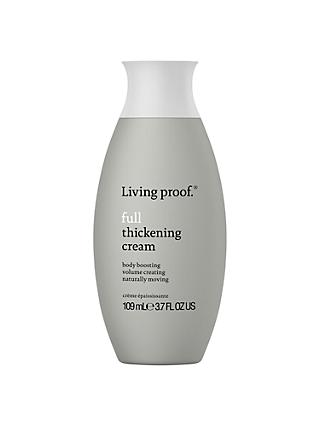 Living Proof Full Thickening Cream, 109ml