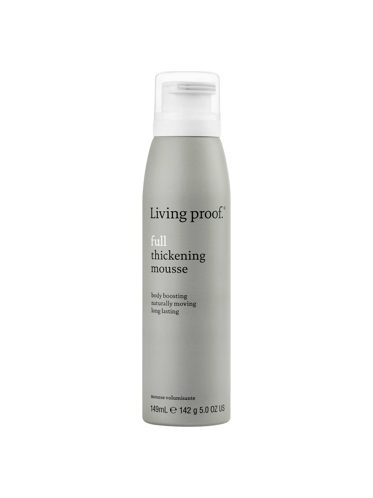 579648bce24 Buy Living Proof Full Thickening Mousse