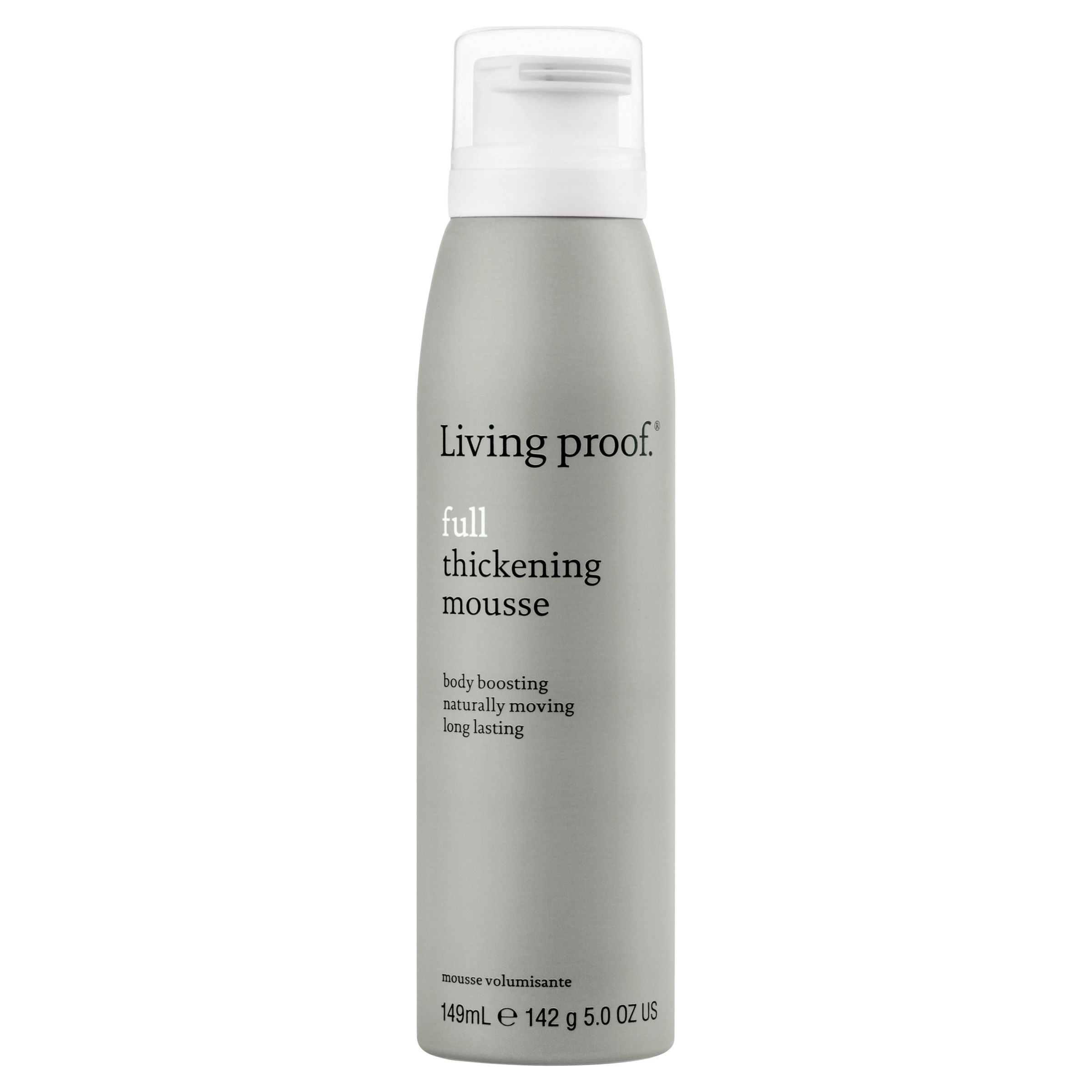 Living Proof Living Proof Full Thickening Mousse, 149ml